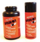 BRUNOX EPOXY spray, 400 ml – rozsdaszanáló/ alapozó.