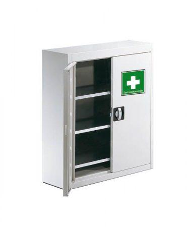 Mauser orvosi szekrény MMS – a házi patika rendteremtője