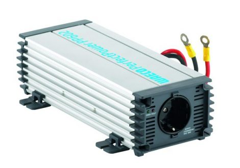 WAECO feszültség-átalakító, Perfect Power PP602 550W-12 V- 230 V