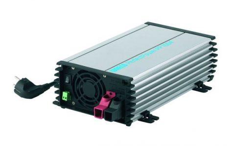 WAECO feszültség-átalakító, Perfect Power PP1004 1000W-24 V- 230 V