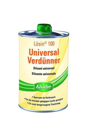 KLUTHE univerzális hígító LÖSIN 100 - 1 liter dobozban.