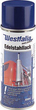 WESTFÁLIA rozsdamentes lakk – spray, 400 ml.