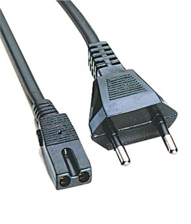 Hálózati kábel – 1,5m, 230V