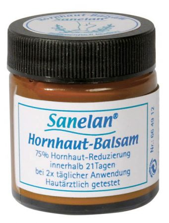 Sanelan® Honhaut balsam.