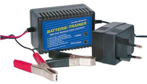 Akkumulátor TRAINER – fitt akkumulátor.