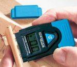 WESTFÁLIA nedvességmérő 0-60 % vizsgálja meg a nedvességet!