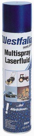 WESTFÁLIA multifunkciós spray, 400 ml.