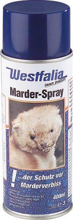 WESTFÁLIA anti-nyest spray, 400 ml.