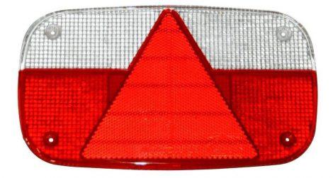 Aspöck Multipoint 3 – hátsó lámpabúra – bal és jobb oldali használatra, csomagban 1 db nem párban!