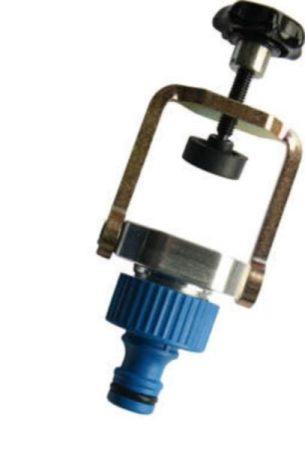 """Vízcsap adapter inkluzív gardena csatlakozó kimenet. 3/4"""" menettel."""