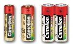 Camelion Plus Alkaline speciális elem – A23 (LR23A) 12 V, 1 db