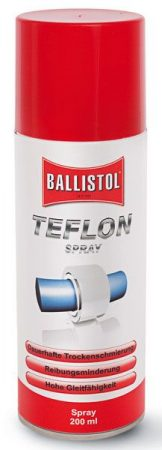 BALLISTOL teflonspray, 200 ml.