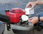 GARTENMEISTER motorszerviz szett, 3 részes az optimális teljesítményért.