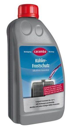 CARAMBA fagyálló, 1 liter – szilikátmentes.