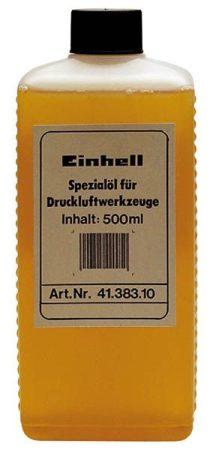 EINHELL speciális olaj sűrített levegős szerszámokhoz.