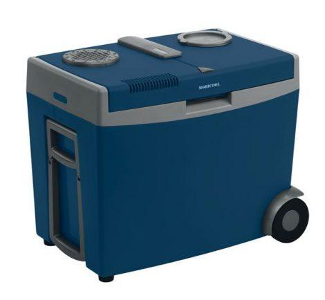 WAECO termo-elektronikus hűtő box W35, 12 V/230 V