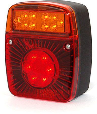 Secorüt LED hátsófény vontatók és utánfutók részére – bal és jobb oldali