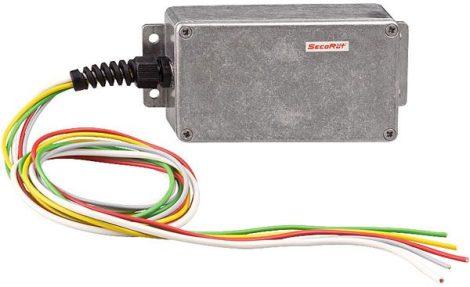 LED Tréler - Box - 12 Volt