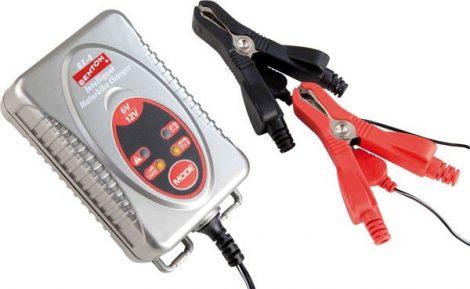 MULTIAUTOMATIK akkumulátortöltő LC750