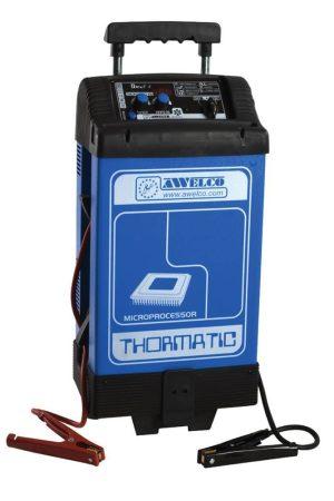 Akkumulátortöltő THORMATIC 350.