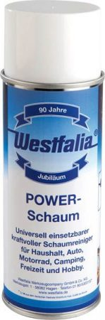 WESTFÁLIA Power-Schaum, 400 ml.