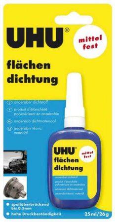 UHU felületi lezáró, közép szilárd, 25 ml
