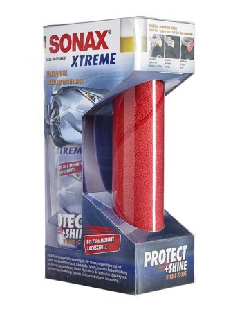SONAX XTREME védelem + ragyogás, HIBRID MPT 210 ml.