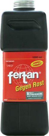FERTAN rozsda átalakító – 1 liter.