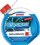 SONAX téli ablakmosó & tiszta látás, 3 liter.