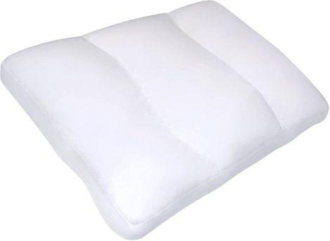 Mikro habgolyós alvópárna