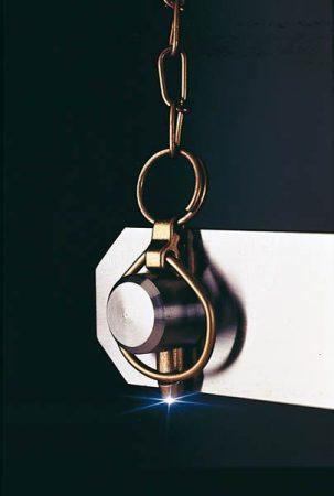Gyűrűs biztonsági tengely csomag – 9,5 mm