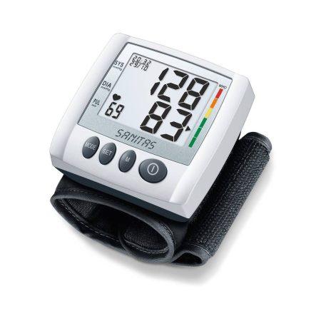 Vérnyomásmérő SBC25, csukló