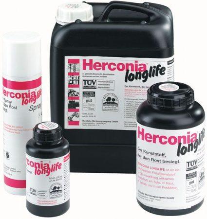 HERCONIA LONGLIFE rozsdavédő, hígító, 100 ml.