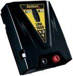 BLACK GUARD UNI1600 villanypásztor készülék.