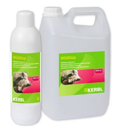 WILDSTOP spray – 5000 ml.
