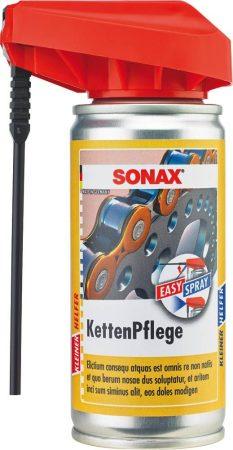 SONAX láncápoló, 100 ml easy spray.