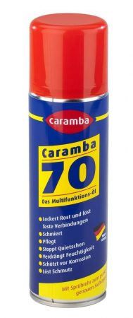 CARAMBA multifunkcionális olaj, 250 ml.