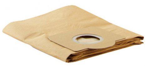 Kärcher papír porszák 5db csomagban