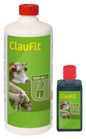 CLAUFIT pataápoló dintúra, 1000 ml.