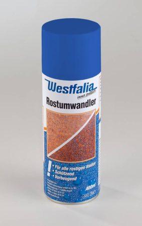 WESTFÁLIA rozsda átalakítóspray, 400 ml.