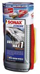 SONAX BRILLIANT WAX1, 500 ml, szett, 65 éves a SONAX!