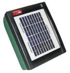 """AKO napelemes villanypásztor """"SUN POWER S180"""", 12 V."""