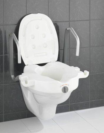 Wenko Secura vécéülőke