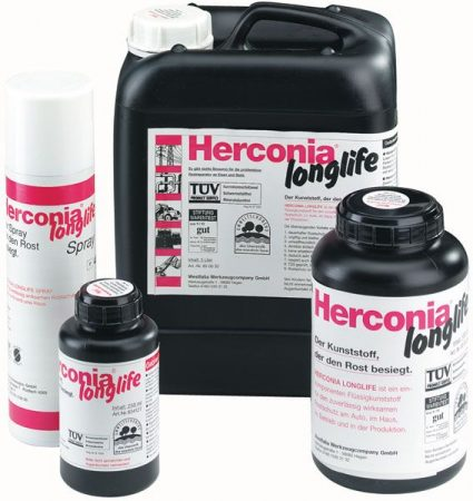 HERCONIA LONGLIFE, 5000 ml.
