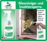 CAPTAIN GREEN ablaktisztító és rovarriasztó, 500 ml.