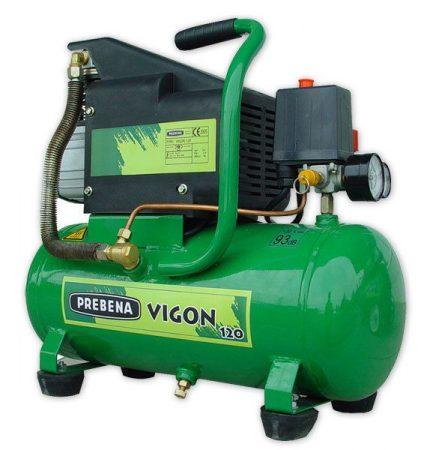 PERBEMA kompresszor VIGMON 120.