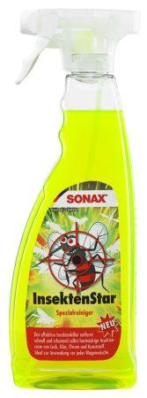 SONAX rovareltávolító spray, pumpás, 750 ml.